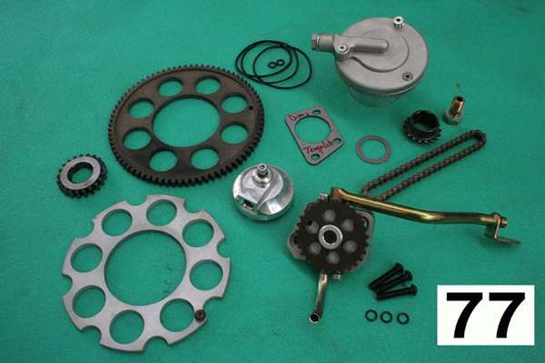 Eaton oil pump kit part